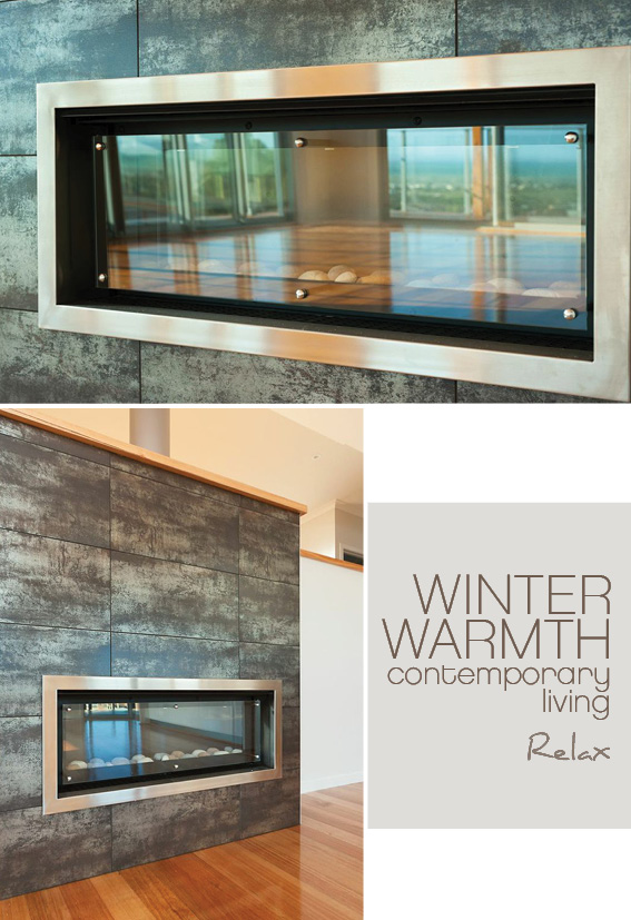Fireplace INDESIGN4