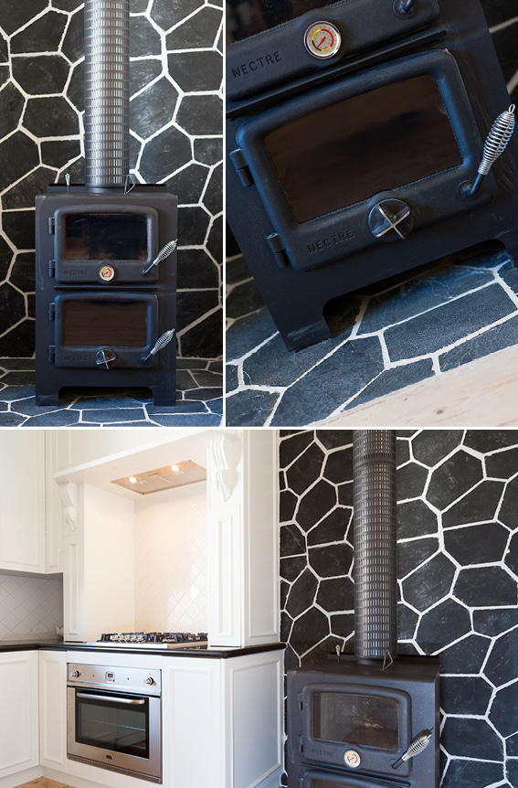 Living Room Feature Wall Decor: Crazy Pave Feature Wall: Local Projects Here In Geelong