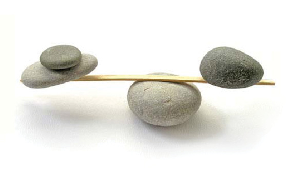 Design Principles 1 Balance Series 1 Of 6 Tilejunket