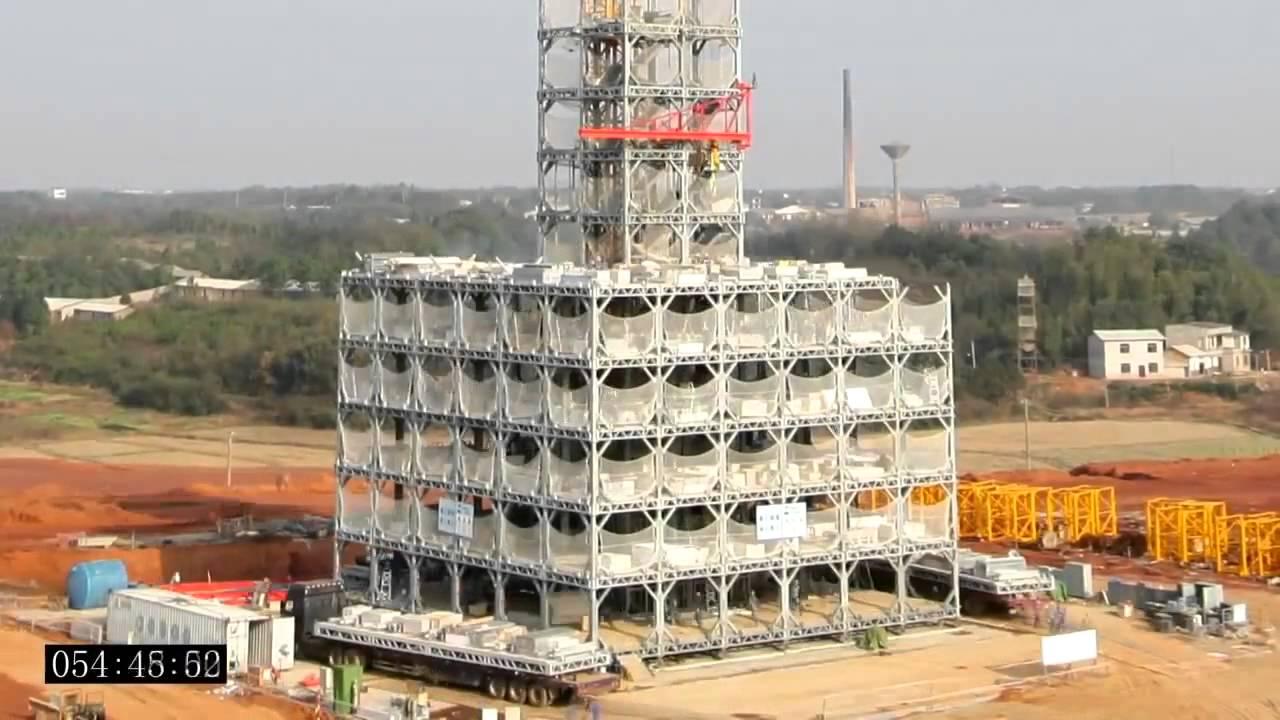 360hrs Super Build