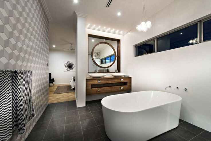 Top tips on bathroom lighting with sonic lighting geelong for Modern residential lighting