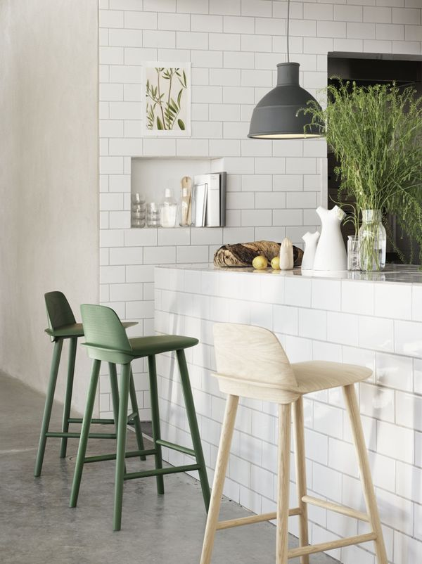 10 Inspiring Ways to use Subway Tiles in your Home  : bench from www.tilejunket.com.au size 600 x 802 jpeg 64kB
