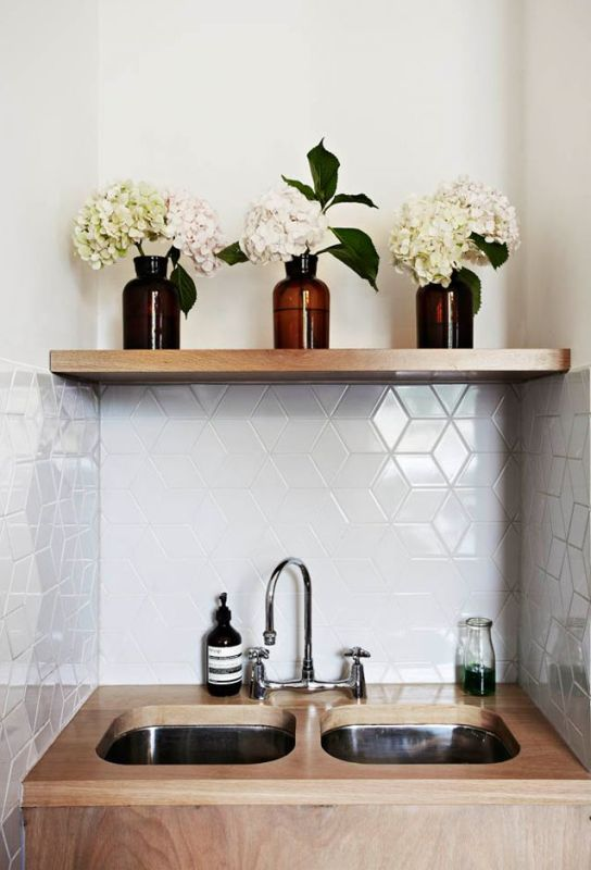 Kitchen Tiles Adelaide laundry designs to inspire - 12 beautiful ideas for you home
