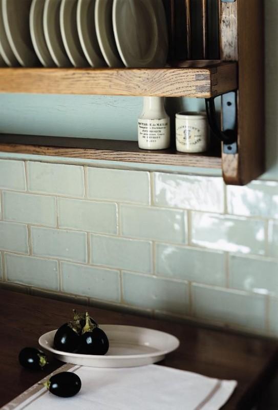 Tiled Splashbacks Are Back Get Your Feature Tile Fix At
