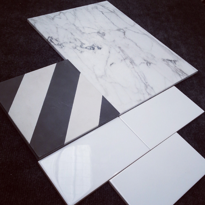 Create Darren Amp Dee S Bathroom In Your Home With Tile Junket