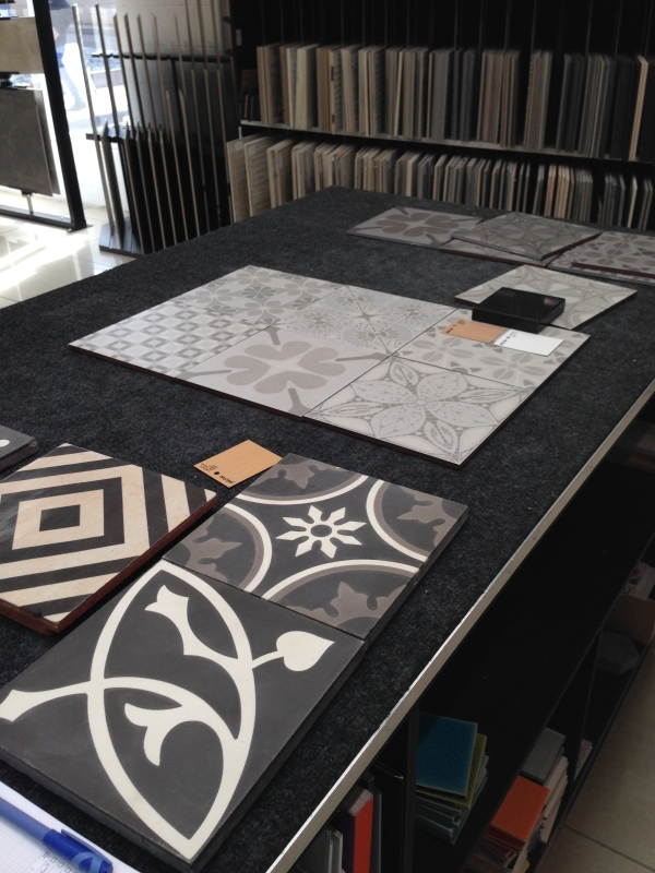 Kitchen Tiles Geelong adding new life to kitchen with tiles - local geelong project