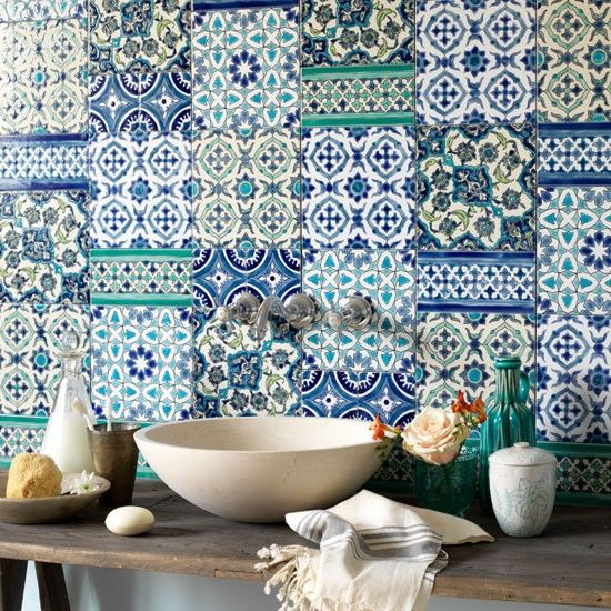 Amazing Tiles From Around The World Here In Geelong