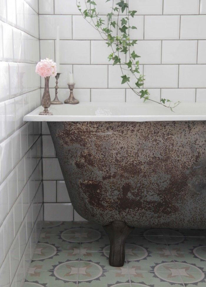 Vintage Tub Inspiration The Ultimate Bathroom Feature