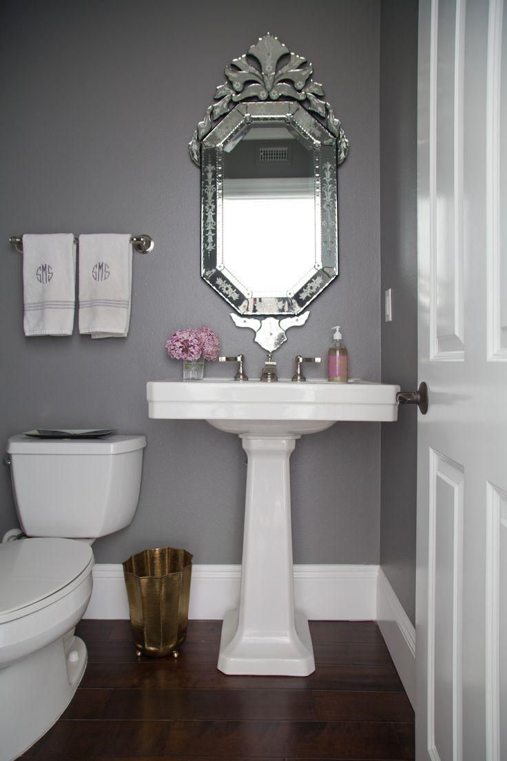 Put Pedestal Sinks On A