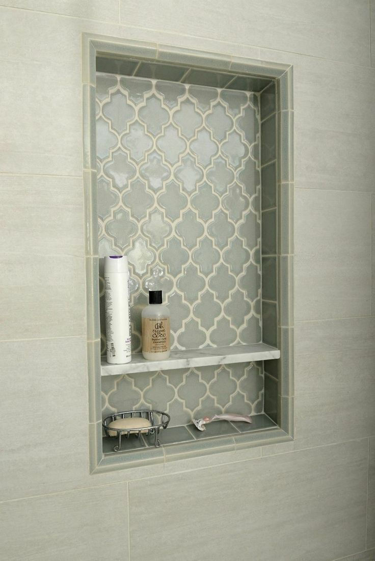 florida gallery niche tile img shower glazzio works design