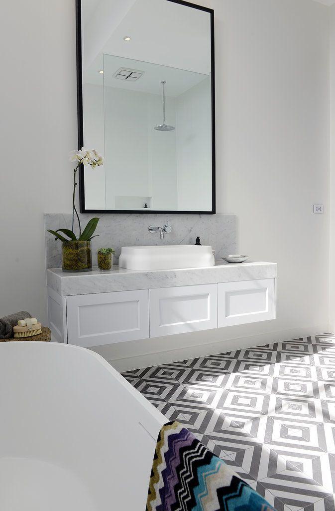 Bathroom renovation inspiration tilejunket for Bathroom renovation inspiration