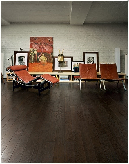 Timber Look Tiles Are Simply Stunning Be Inspired