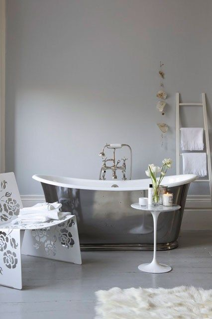 Vintage tub inspiration the ultimate bathroom feature for Bath ultimate
