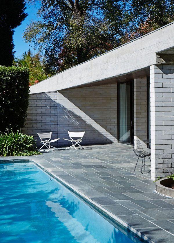 Pool Surround Answers Granite Blue Stone Or Sandstone