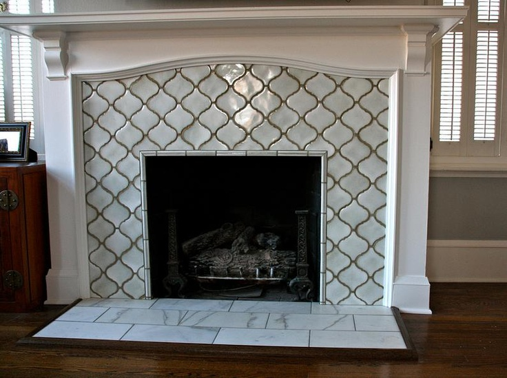Fireplace Surrounds Time To Get Warm