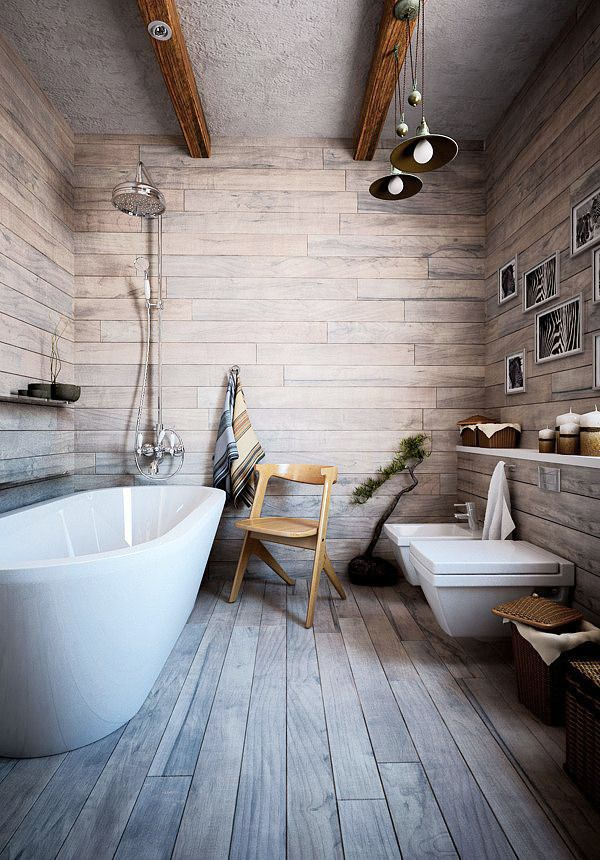 Rustic Interior Inspiration Gallery