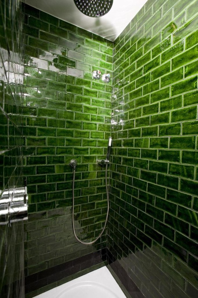 handmade look subway tile handmade subway tiles inspiration image gallery 6856