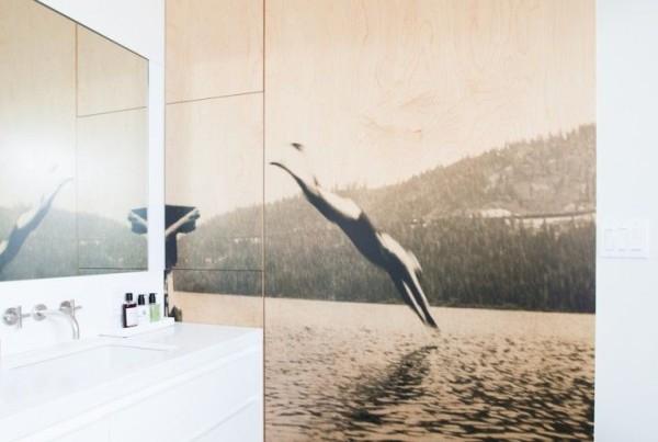 Penny Tiles Badkamer : Bathroom renovation inspiration tilejunket